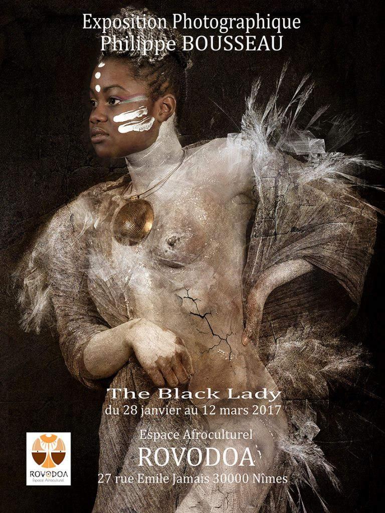 Exposition Black Lady