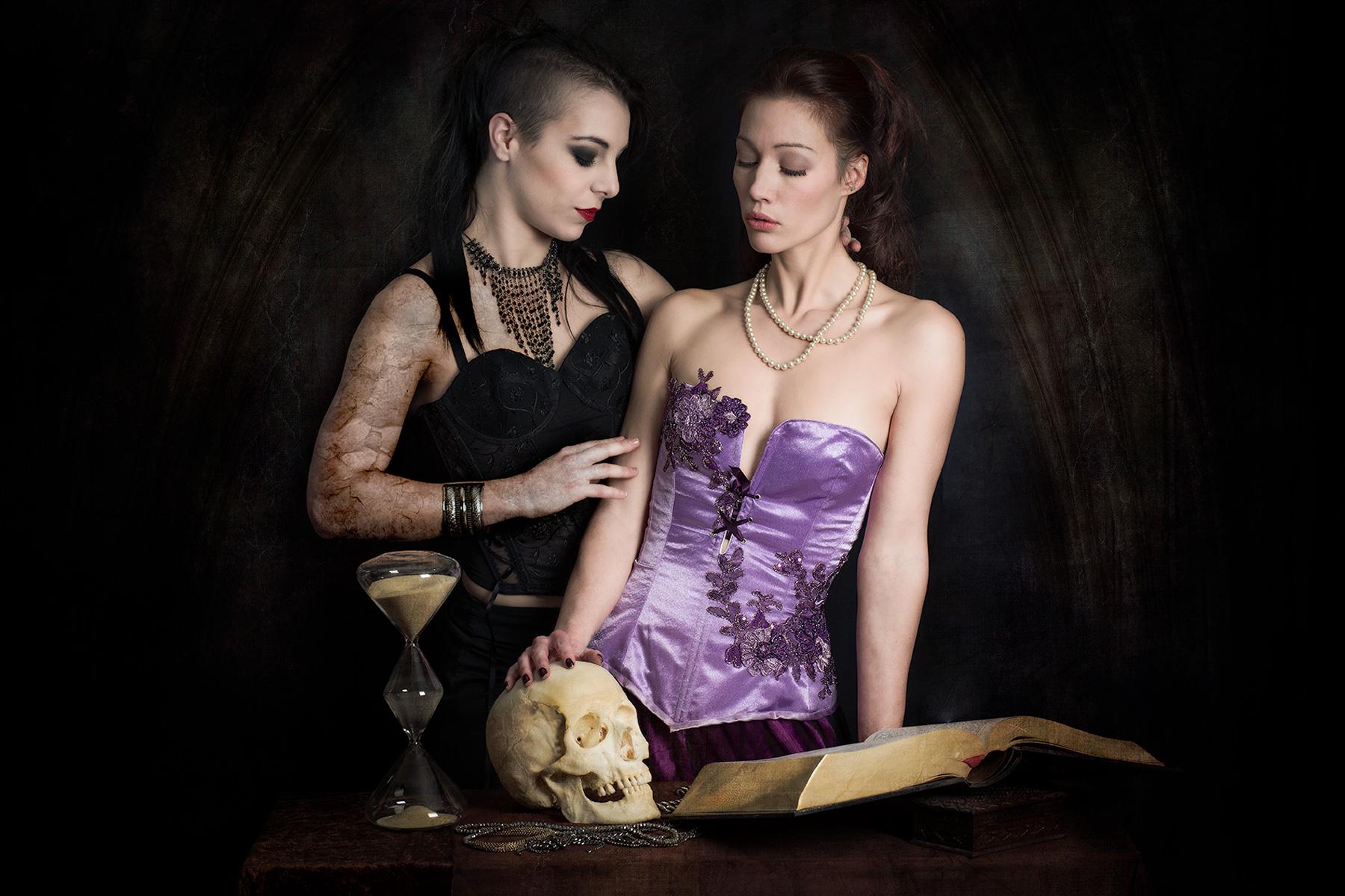 Les vanit s philippe bousseau photographie - Vanite des vanites tout n est que vanite ...
